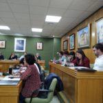 El pleno del Ayuntamiento de Petrer reivindica los derechos de las mujeres