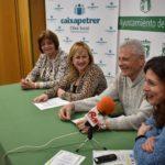 """La asociación de diabéticos organiza el ciclo """"Tú puedes cambiar tu vida"""" en Petrer y Elda"""