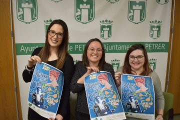 """Igualdad organiza el Escape Room """"Mujeres en la Ciencia"""" para conmemorar el 8 de marzo"""
