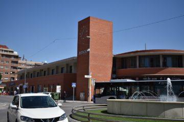 Vectalia-Subus apuesta por la estación de autobuses de Petrer como punto estratégico de conexión de los servicios entre comarcas