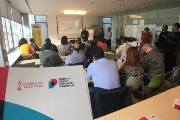Petrer se conecta a Distrito Digital para ser el motor comarcal de iniciativas innovadoras