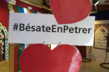 """Turisme Petrer busca omplir de besos les xarxes socials amb la campanya """"Besa't a Petrer"""""""