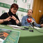 """Más de 3.000 escolares participarán en la """"XIII Setmana pel valencià"""" de Petrer"""