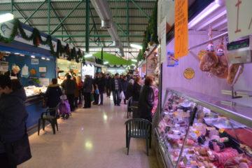 El Ayuntamiento de Petrer suspende las tasas de mercadillos y mercados durante el Estado de Alarma