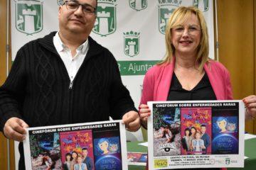 L'Ajuntament de Petrer i Sense Barreres organitzen un cinefòrum sobre les malalties estranyes