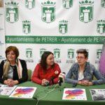 """Más de 90 mujeres se subirán al escenario del Teatro Cervantes en un acto único del 40 aniversario de la colla El Terròs, el """"Concert de Dones"""""""