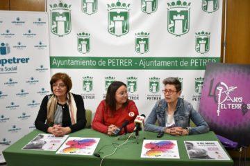 """Més de 90 dones es pujaran a l'escenari del Teatre Cervantes en un acte únic del 40 aniversari de la colla El Terròs, el """"Concert de les Dones"""""""