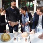 El Ayuntamiento formará en las industrias del futuro con los nuevos cursos Actúa 20/30