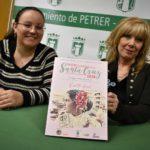 Presentada la revista de las Fiestas de la Santa Cruz 2020 con un guiño a las reinas infantiles y a la recuperación del traje regional en su portada