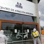 El Mando de Operaciones Especiales estará hoy en Petrer para realizar una desinfección integral del interior de La Molineta
