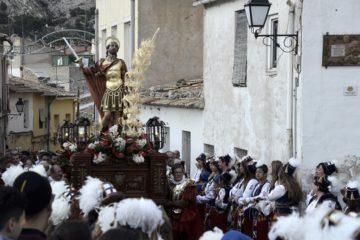 L'Ajuntament anul·la el 18 de maig com a festiu local, després de l'endarreriment dels Moros i Cristians