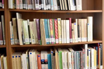 Petrer reabre el lunes las bibliotecas solo para préstamos de libros, DVDs y CDs adoptando las máximas medidas de seguridad