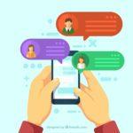 El Ayuntamiento de Petrer pone en marcha un chat por Internet para ayudar a comerciantes, industrias y pymes