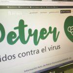 La crisis del coronavirus dispara las visitas a la web del Ayuntamiento de Petrer que recoge todas las medidas que se adoptan a nivel local