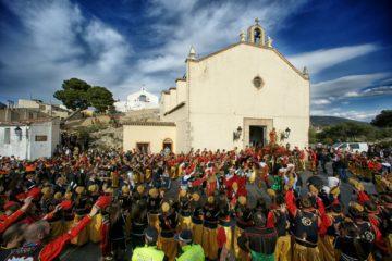 Unión de Festejos y Ayuntamiento diseñan una programación para celebrar los días de fiestas de Moros y Cristianos desde casa y mantener vivo el espíritu festero