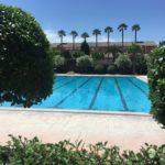 Petrer prepara las piscinas de verano para su apertura en junio con todas las medidas de seguridad