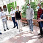 Petrer lanza las únicas ayudas de la Comunitat Valenciana para autónomos que tienen que gastarlas exclusivamente en el comercio local