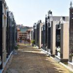 El cementerio de Petrer amplía su apertura a los fines de semana