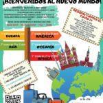"""El AMPA Reina Sofía organiza la Escuela de verano """"Supervivientes, bienvenidos al nuevo mundo"""" con un enfoque aventurero"""