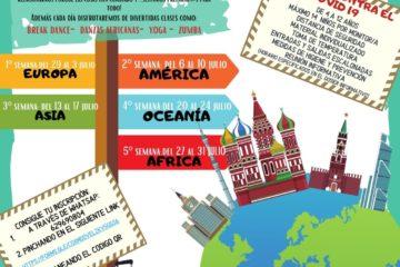 """L'AMPA Reina Sofia organitza l'Escola d'estiu """"Supervivents, benvinguts al nou món"""" amb un enfocament aventurer"""