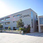 El IES La Canal incorpora el Ciclo Superior de Mecatrónica Industrial para el nuevo curso