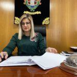 La alcaldesa de Petrer ofrece a Elda presentar a la DGT una candidatura conjunta para albergar los exámenes del carnet de conducir