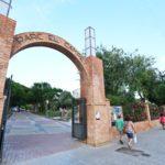 Petrer abrirá el lunes 15 los parques 9 d'Octubre y El Campet, dos pulmones verdes de la ciudad que ocupan una superficie de 42.000 m2 en total