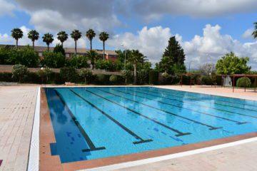 Petrer abre las piscinas de verano el lunes 22 de junio con aforo limitado y cita previa
