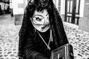 Els fotògrafs Sergio Tovar i Ángel Palmer s'alcen amb els primers premis de l'XI Concurs FotoFesta 2019