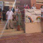 """El ayuntamiento y los centros de salud lanzan la campaña """"Petrer, unidos contra los rebrotes"""" para frenar los rebrotes y concienciar a la población"""