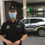 La Policía Local de Petrer pone las primeras sanciones por no llevar mascarilla y recuerda que la multa puede alcanzar hasta los 100 €