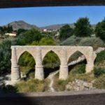 Petrer prepara una actuación de conservación de uno de sus 3 BICs, el Acueducto de San Rafael