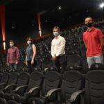 El Ayuntamiento de Petrer regala 700 entradas de cine