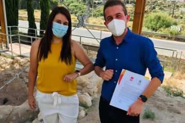 Elda y Petrer presentan su candidatura conjunta para acoger las XIX Jornadas de la Red Tourist Info de la Comunidad Valenciana