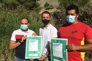 Petrer activa el Voluntariado Medioambiental Juvenil para promover un ocio responsable y respetuoso