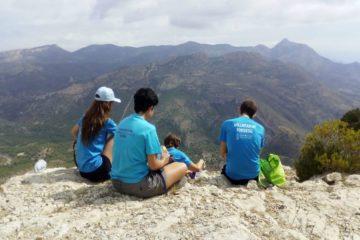 Petrer activa el voluntariado para la prevención de incendios forestales dirigido a mayores de 16 años