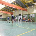 La concejalía de Deportes lleva a cabo varias mejoras en las instalaciones deportivas para el inicio de la temporada 2020-21