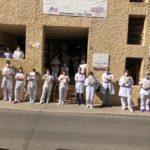 """El Ayuntamiento muestra su """"repulsa"""" por la agresión a un sanitario del Centro de Salud Petrer I"""