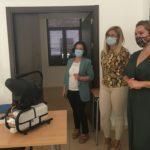 Petrer desinfectarà per nebulització els col·legis i espais públics per a frenar al virus