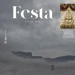 La portada de la revista FESTA 2020 rinde homenaje a las víctimas de la COVID-19