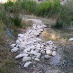 Petrer acondiciona la Rambla de Puça y de Caprala con diferentes mejoras en el entorno natural