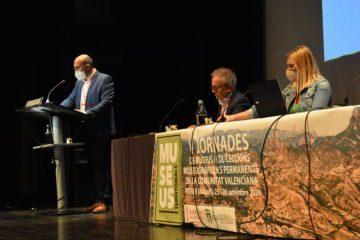 Petrer reúne a cerca de 120 profesionales del ámbito de los museos de toda la Comunidad Valenciana