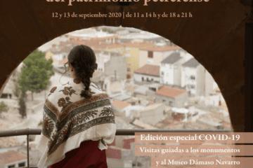 XXIII Jornades de Portes Obertes del Patrimoni Petrerí