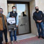 Petrer inaugura una nueva sala de exposiciones dedicada a su hijo adoptivo Juan Miguel Martínez Lorenzo