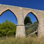 La Junta de Gobierno aprueba las  obras de consolidación del acueducto de San Rafael