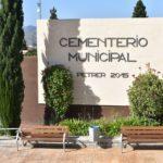Petrer amplía el horario del cementerio y activa un dispositivo especial de seguridad con motivo de la festividad de Todos los Santos
