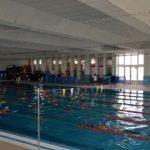 Deportes cierra hoy la piscina cubierta de San Fernando para su desinfección por casos positivos de COVID-19 entre los usuarios