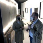 El Museo Dámaso Navarro estará totalmente acabado en diciembre tras la 3ª fase de obras