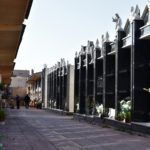 Un total de 6.800 personas han visitado el cementerio de manera escalonada durante la semana del operativo de Todos lo Santos