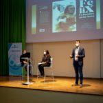 Cerca de 350 personas asisten a las 5 conferencias de la XXXIII edición del Otoño Cultural